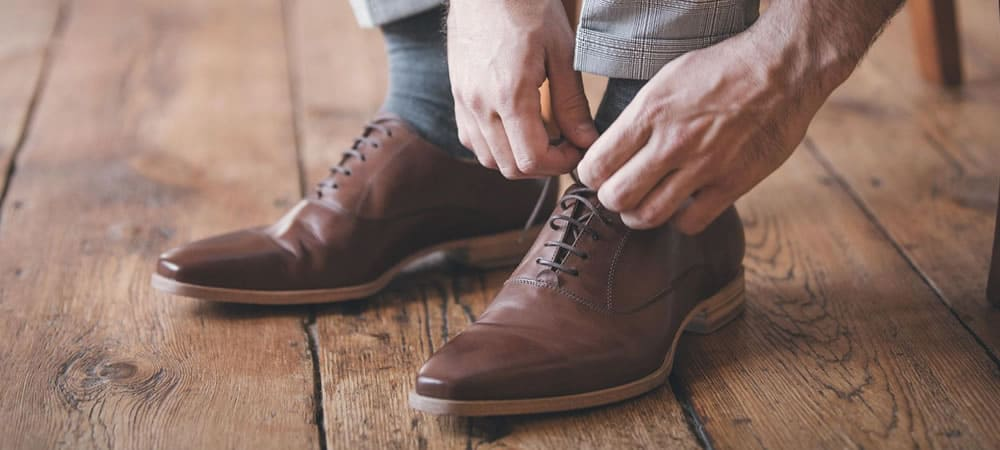 3cacfa623 The Best Oxford Shoes Guide You'll Ever Read | FashionBeans