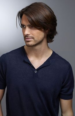 The Best Long Hairstyles For Men 2020