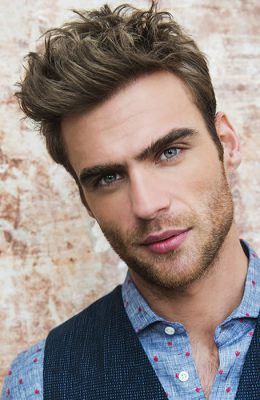 The Best Medium Length Hairstyles For Men 2019 Fashionbeans