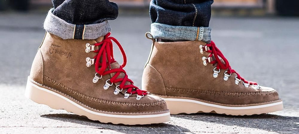 9339e4b02545 The Best Designer Hiking Boots You Can Buy In 2019