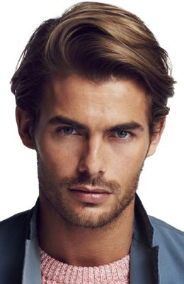 High Quality The Best Medium Length Hairstyles For Men 2018