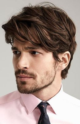 The Best Medium Length Hairstyles For Men 2018