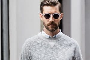 Why The Coolest Menswear Pieces Always Come From Sport
