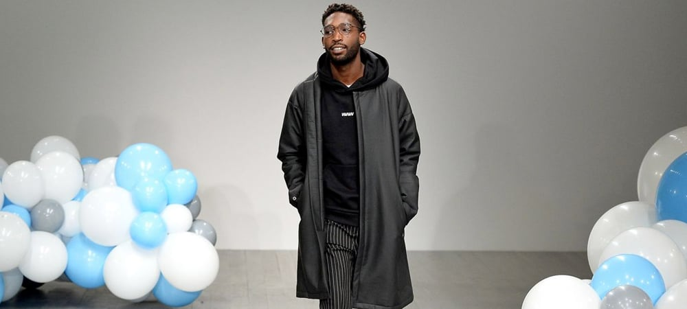 The Best (And Worst) Moments From London Fashion Week Men's