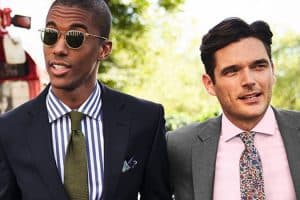 How To Wear The Right Tie Every Time