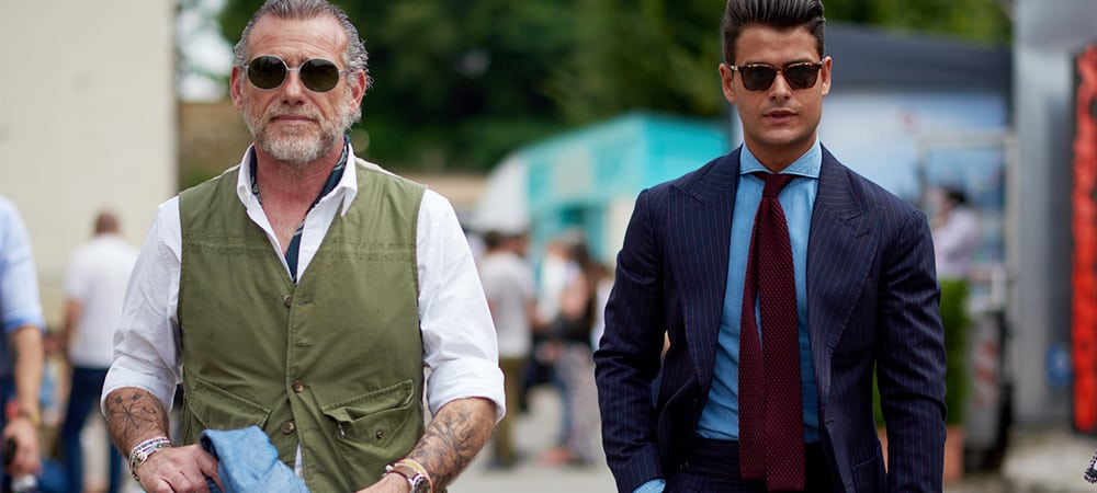 12 Street Style Gods (And What You Can Learn From Them)
