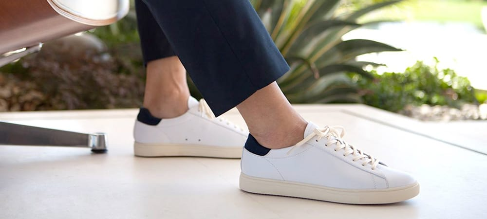 The 15 Best Minimalist Trainer Brands