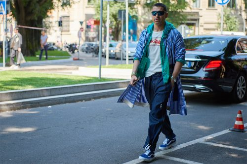 Street Style Gallery: Milan Fashion Week SS19