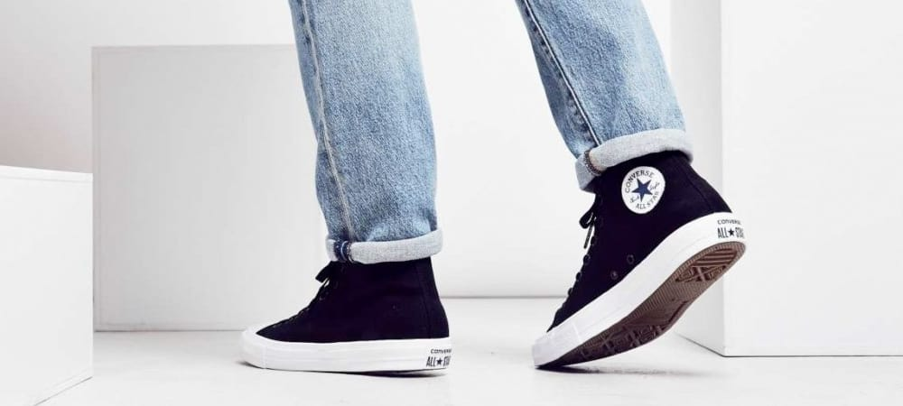 f43ffa8d7dd1 How To Wear Converse High Tops In 7 Modern Ways. Men s Fashion Guides