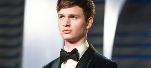 15 Times Ansel Elgort Made A Clean Getaway In A Killer Outfit