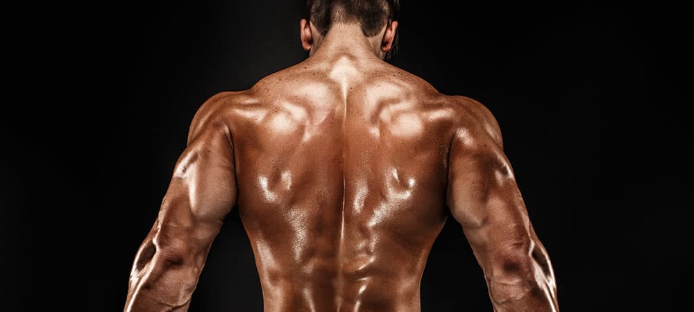 The Best Back Exercises To Build Muscle