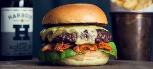 The Best Burger In London For Every Kind Of Foodie