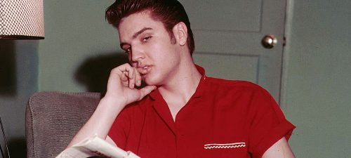 Elvis Presley: The King Of Fashion