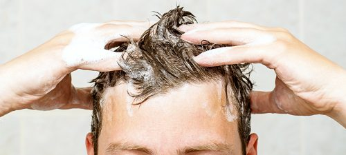 Do Hair Loss Shampoos Actually Work?