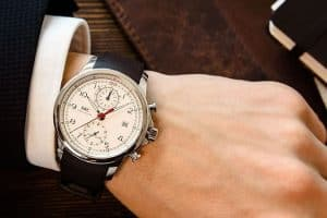 The Ultimate Guide To The IWC Portugieser