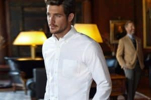 The Complete Guide To Buying A Made To Measure Shirt