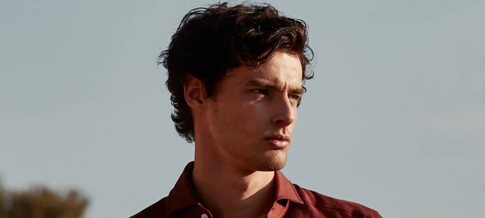 The Best Men's Wavy Hairstyles For 2019