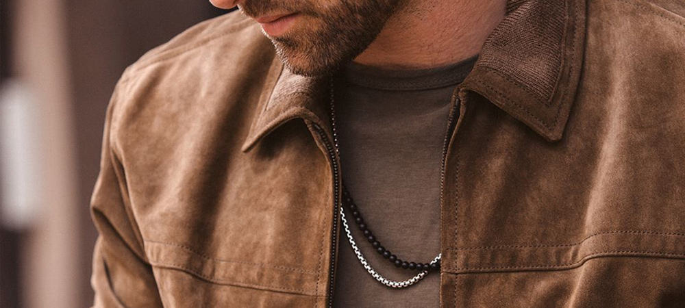 c7062bf8bf321f The Best Chains And Necklaces For Men 2019. Men's Fashion Guides