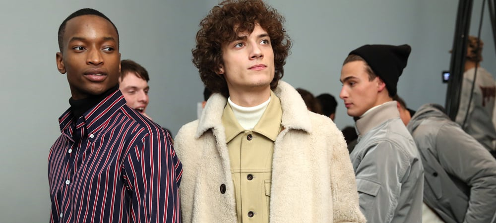 The 5 Biggest Menswear Trends For Autumn