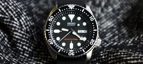 The Seiko SKX007: A Complete Guide To The World's Best-Value Diving Watch