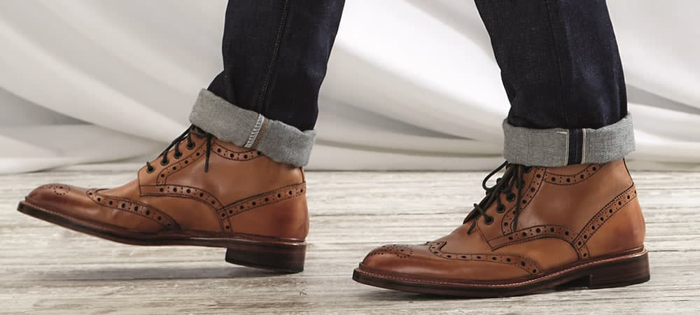 How To Wear Boots With Jeans: 6 Easy Outfits | FashionBeans