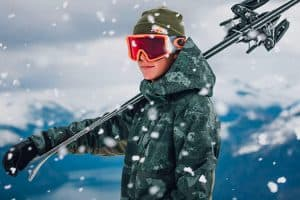 The Best Men's Ski And Snowboard Jackets To Buy In 2018