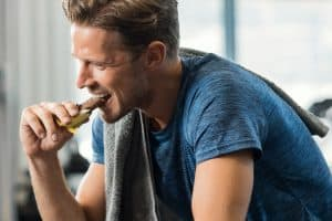 Healthy Snacks That Power Every Goal You Set This Year