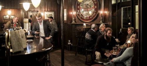 The Best Pubs In London You Haven't Tried