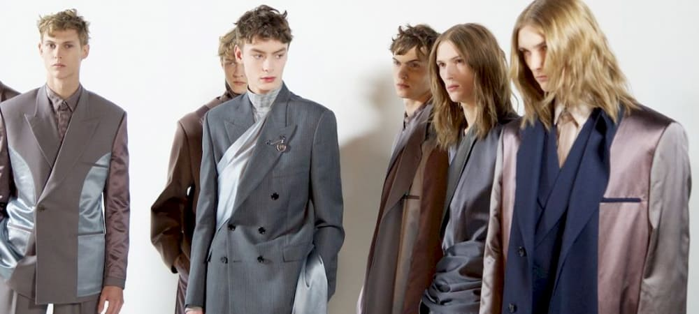 The New Suit: Why Tailoring Will Never Be The Same Again