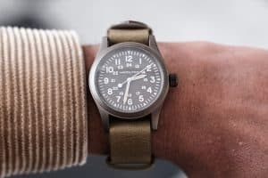 The Best Military Watches To Buy In 2020