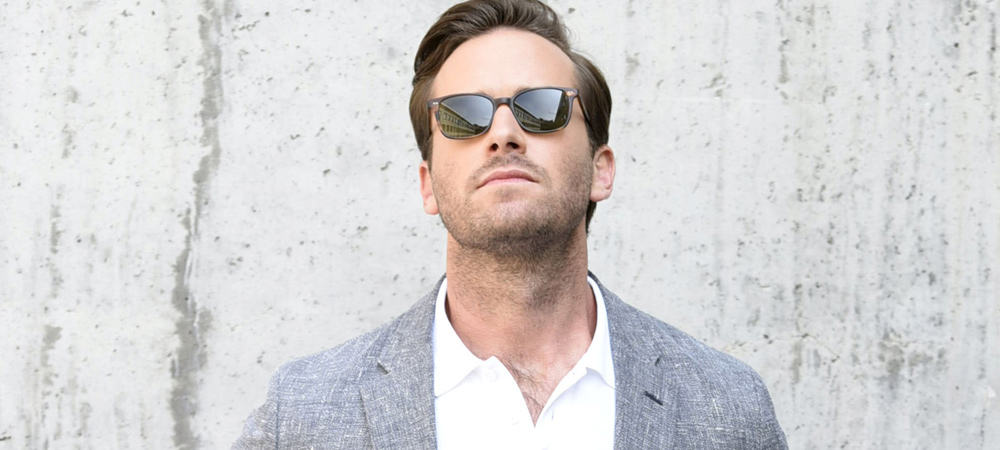 Armie Hammer: 9 Easy Style Lessons