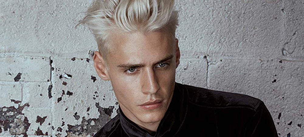 Blonde Ambition: How To Bleach Your Hair