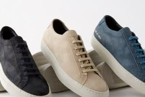 The Best Suede Sneakers For Men