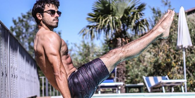 The Triceps Exercises That Build A Summer Body