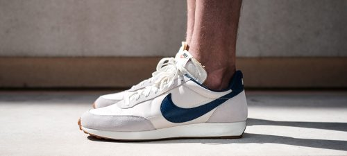 Sneaker Hall Of Fame: Nike Tailwind 79