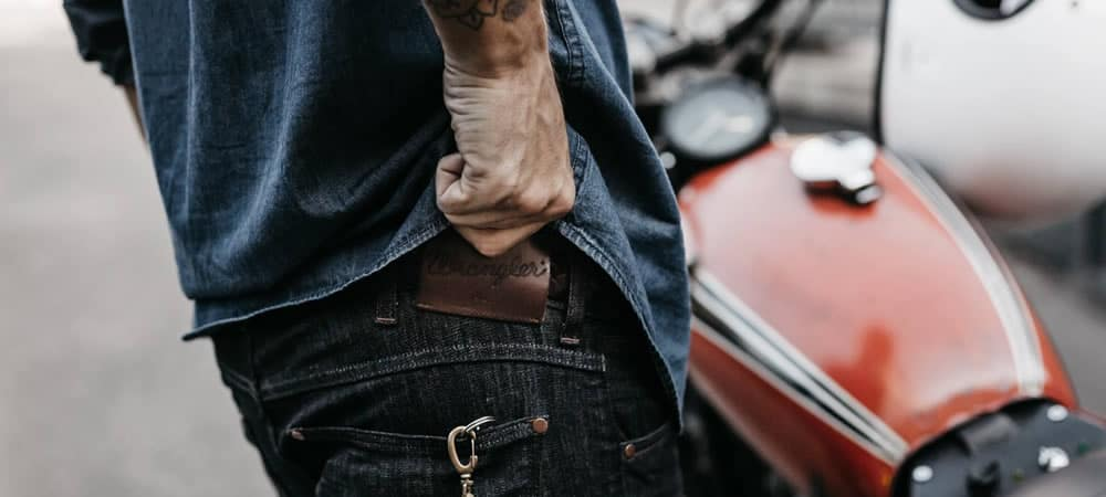How To Look After Your Jeans: The Pro Guide