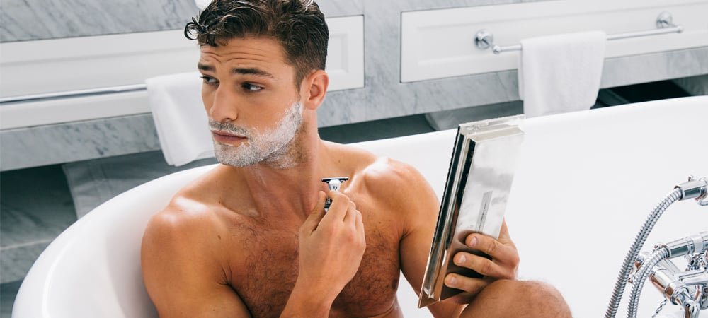 How To Get Rid Of Ingrown Hairs: The Expert Guide
