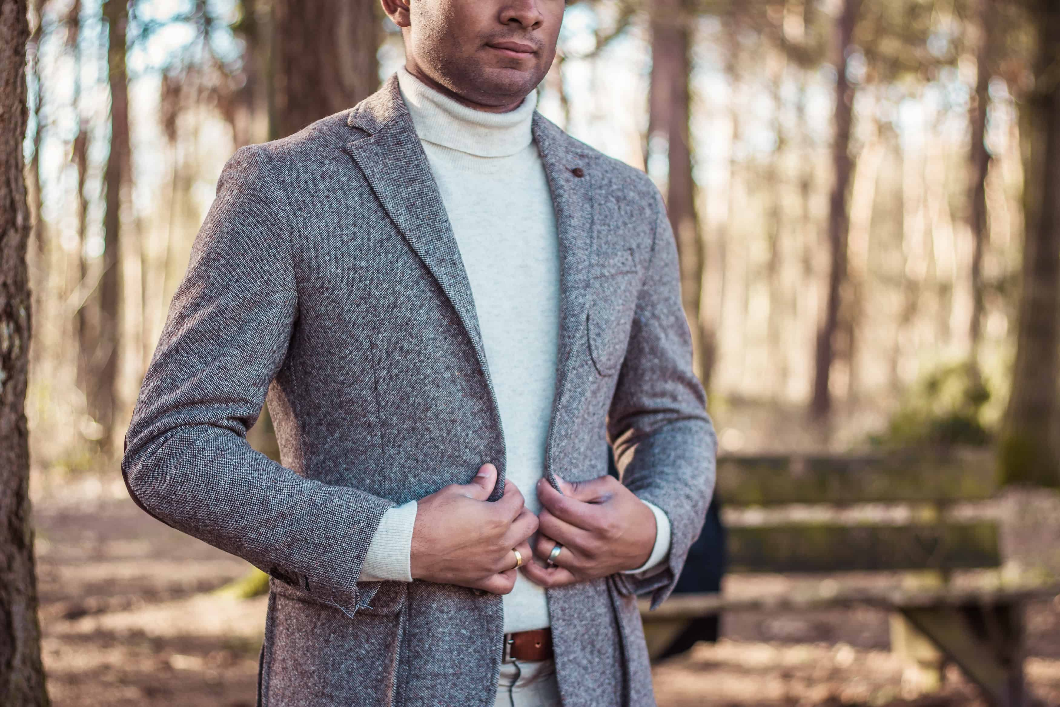 5 Fashionable Outfits For Men To Wear During Winter